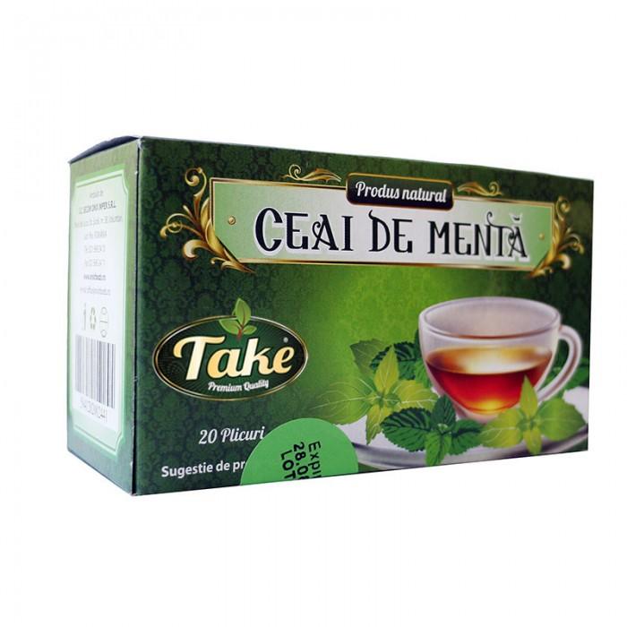 Ceai de menta